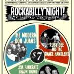 Rockabilly Nights